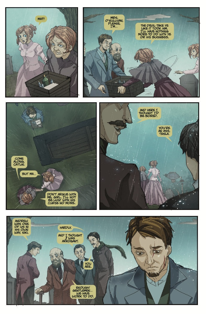Boston MetaPhysical Ch1 Pg5