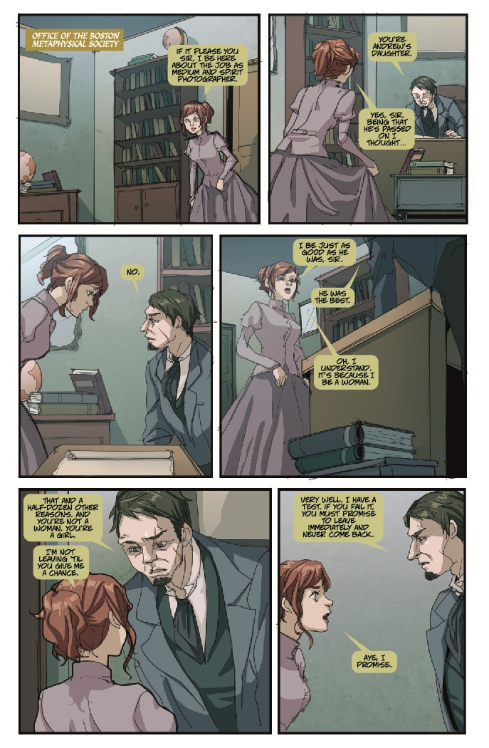 Boston MetaPhysical Ch1 Pg8