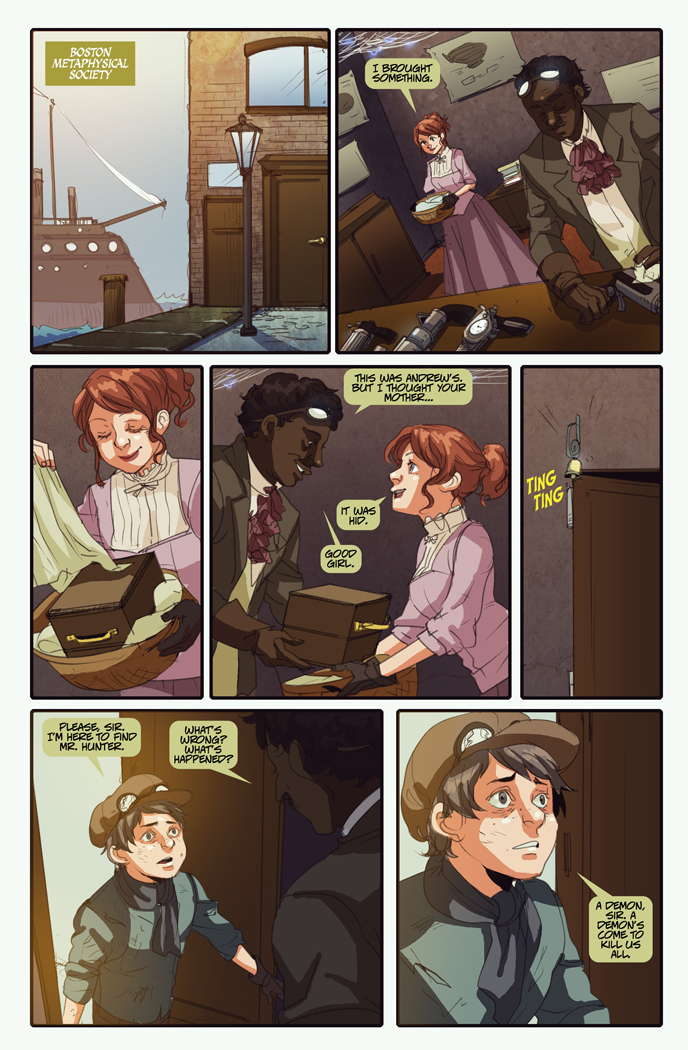 Boston MetaPhysical Ch2 Pg7