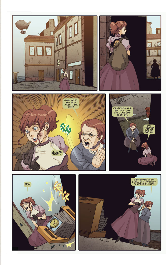 Boston Metaphysical Ch5 Pg1