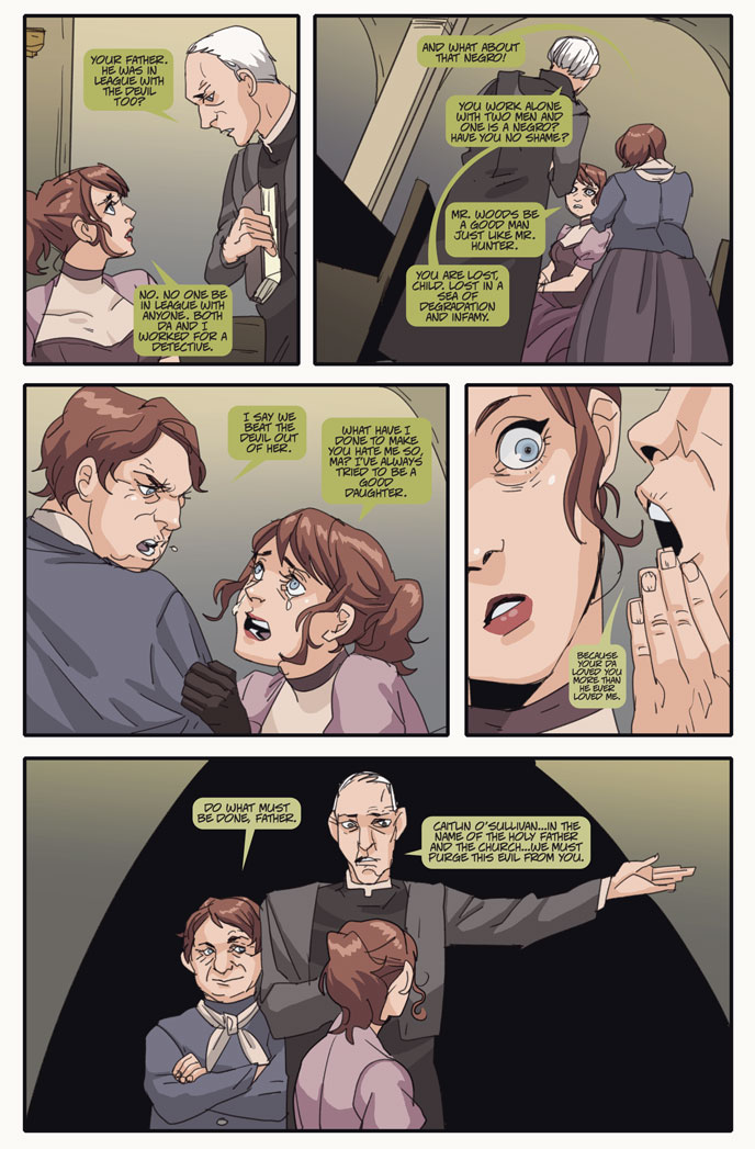 Boston Metaphysical Ch5 Pg6