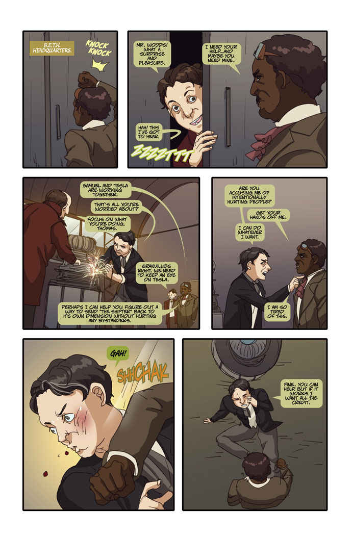 Boston Metaphysical Ch5 Pg9