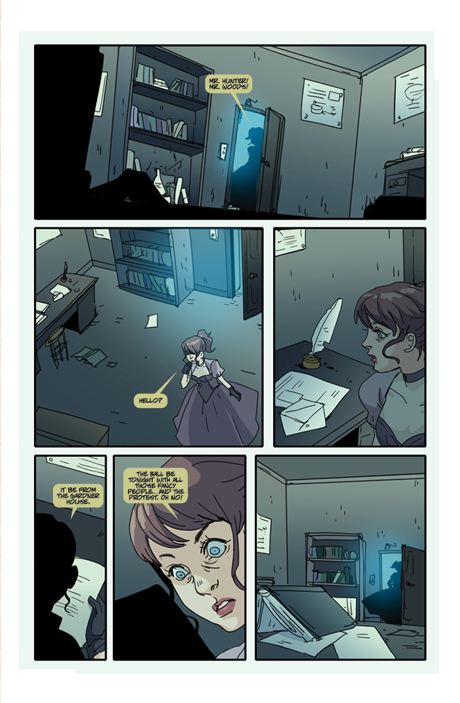 Boston Metaphysical Ch6 Pg1