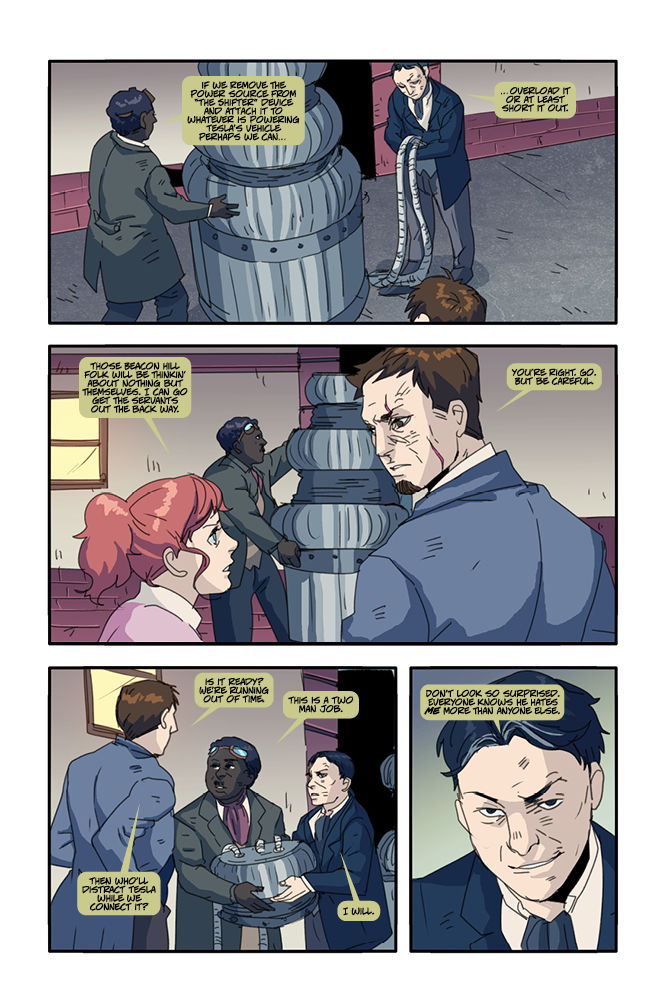 Boston Metaphysical Ch6 Pg6