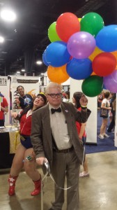 Up Cosplay