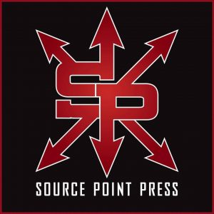 Source Point Press Logo