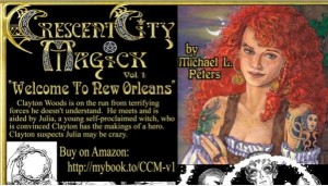 Crescent City Magick Review