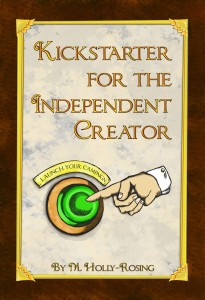 Kickstarter for the Independent Creator