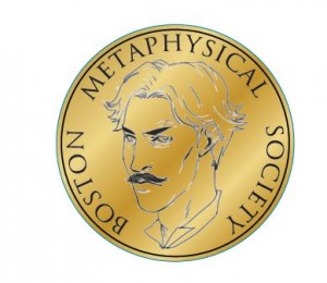 Nikola Tesla Sticker - Boston Metaphysical Society Chapter 5 Kickstarter