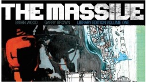 The Massive Cover - Library Edition